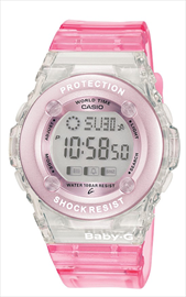 Casio Baby-G Ladies Wrist Watch