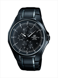Casio Edifice Black Men