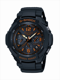 Casio G-Shock Gravfity Defier Radio Controlled Men