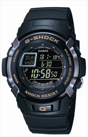 Casio G-Shock Men