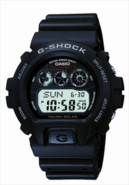 Casio G-Shock Radio Controlled Solar Powered Men