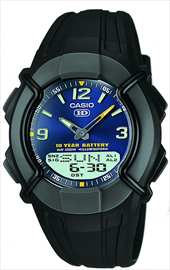 Casio Heavy Duty Combination Men