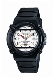 Casio Heavy Duty Men