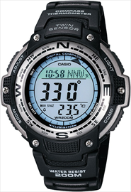 Casio Leisure Men