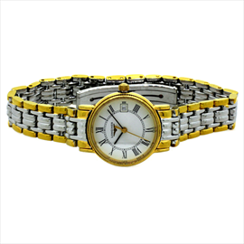 Longines Ladies Two Tone Watch