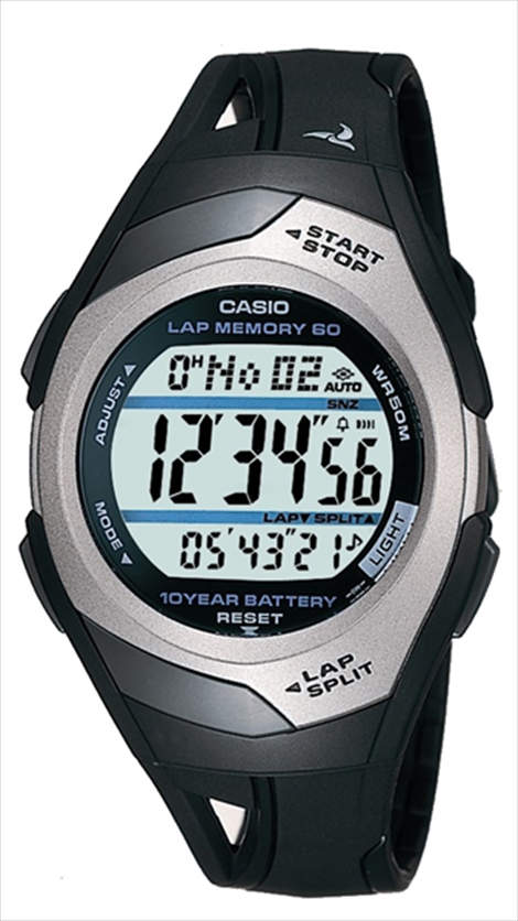 Casio PHYS Men