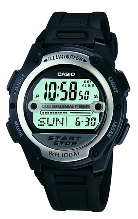 Casio Sports Gear Men