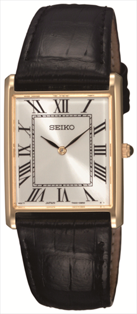 Seiko Wrist Watches